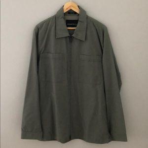 Kenneth Cole Long Sleeve Jacket